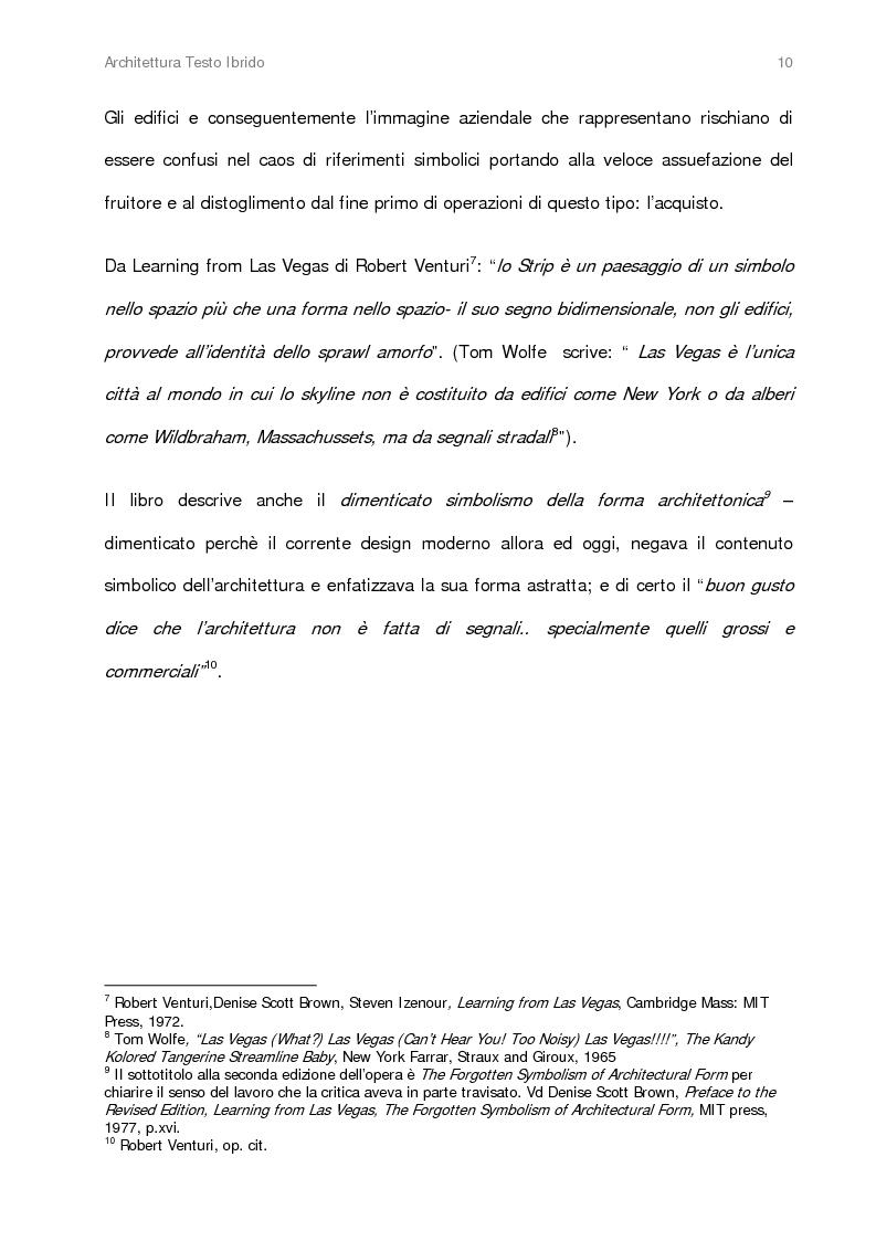 Anteprima della tesi: Eye-deology, teorie di architettura effimera, Pagina 10