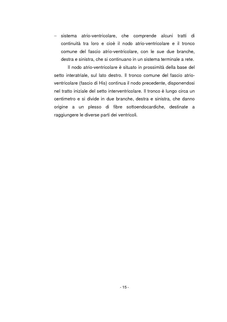 Anteprima della tesi: L'infermiere nella gestione dell'arresto cardiocircolatorio e nella successiva diagnostica cardiovascolare ambulatoriale, Pagina 11