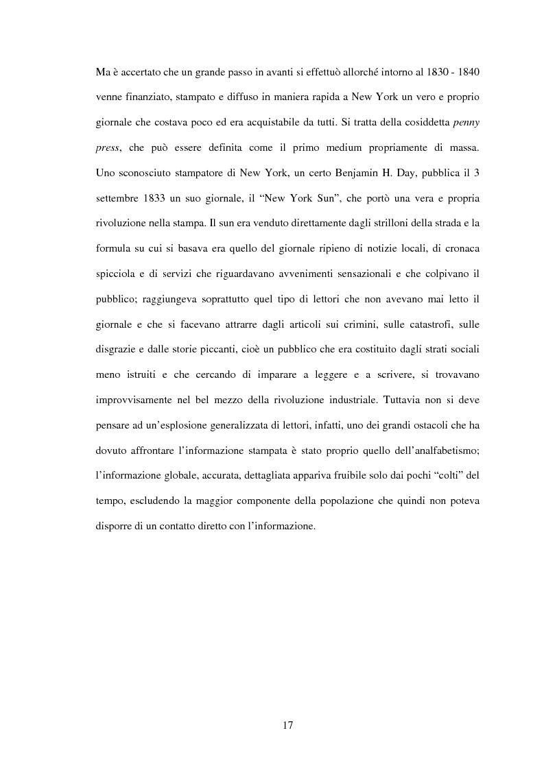 Anteprima della tesi: UMTS: la convergenza multimediale... il futuro attraverso il passato, Pagina 14