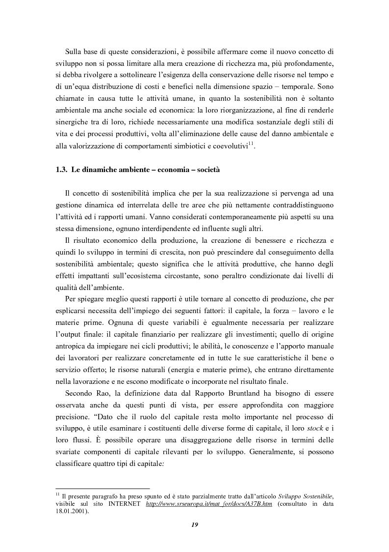 Anteprima della tesi: La Pi.Ru.Bi. tra sostenibilità ambientale ed azione demarginalizzante. Un approccio geo-economico., Pagina 12