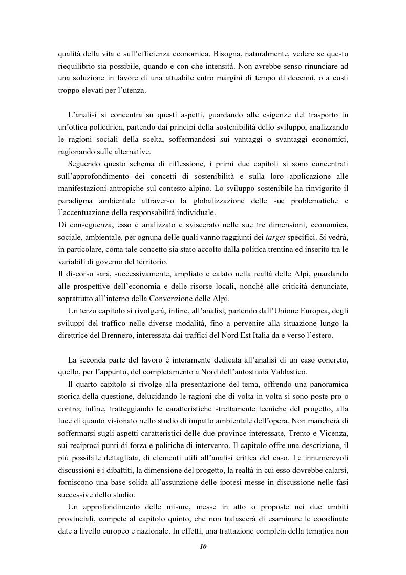 Anteprima della tesi: La Pi.Ru.Bi. tra sostenibilità ambientale ed azione demarginalizzante. Un approccio geo-economico., Pagina 3