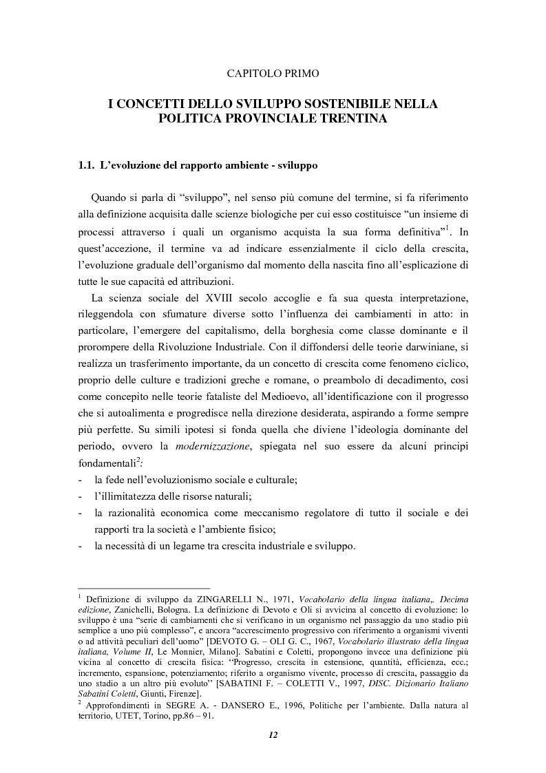 Anteprima della tesi: La Pi.Ru.Bi. tra sostenibilità ambientale ed azione demarginalizzante. Un approccio geo-economico., Pagina 5