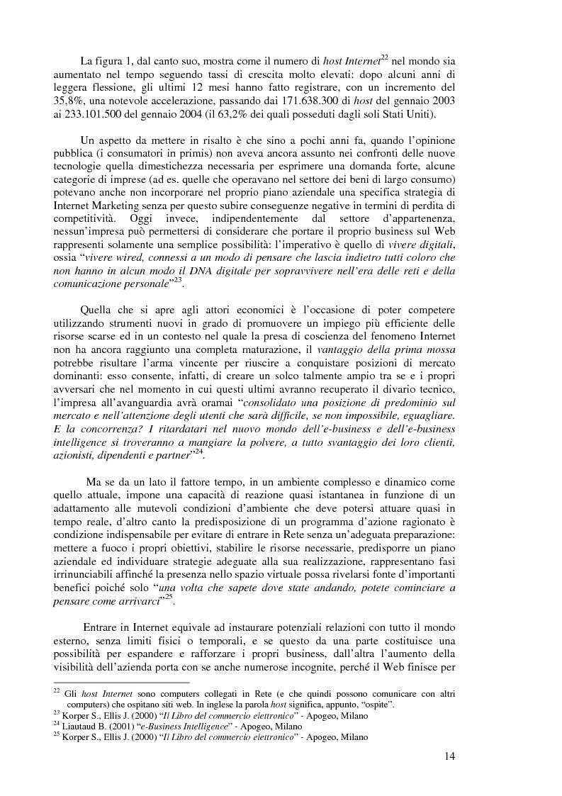 Anteprima della tesi: Comunicazione e promozione di Marketing nell'era digitale, Pagina 12