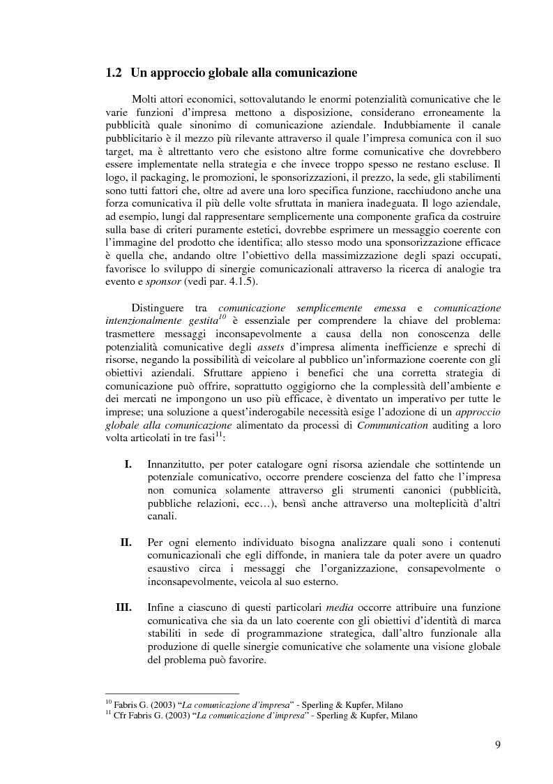 Anteprima della tesi: Comunicazione e promozione di Marketing nell'era digitale, Pagina 7