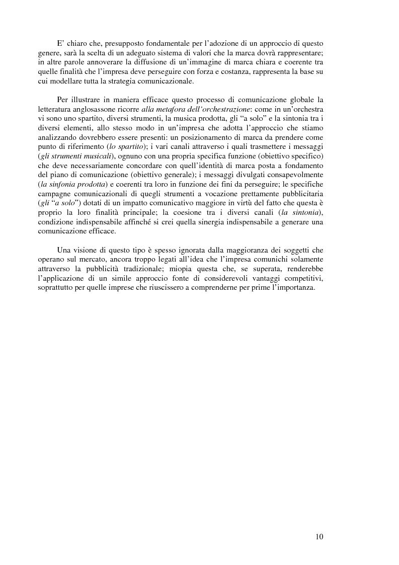 Anteprima della tesi: Comunicazione e promozione di Marketing nell'era digitale, Pagina 8