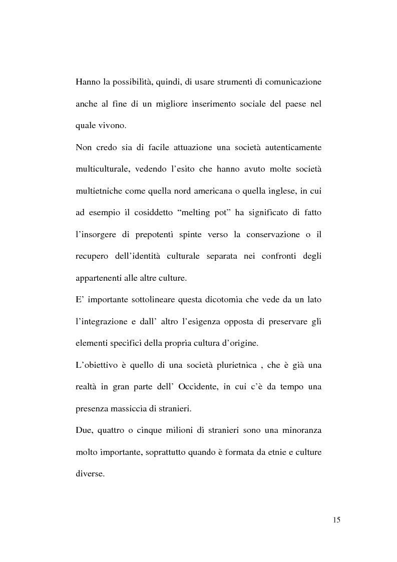 Anteprima della tesi: Il cinema del metissage, Pagina 15