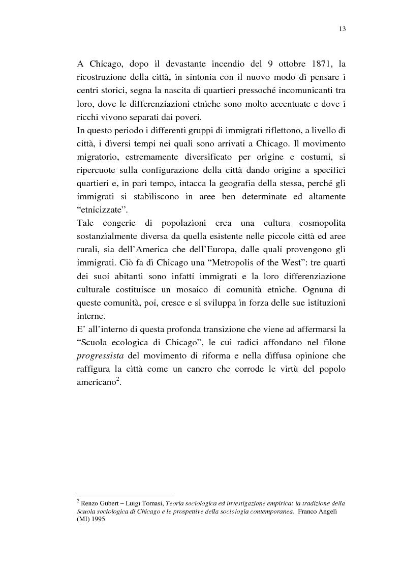 Anteprima della tesi: Dalle subculture alle idioculture, Pagina 10