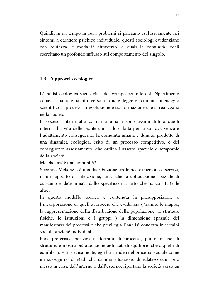 Anteprima della tesi: Dalle subculture alle idioculture, Pagina 12