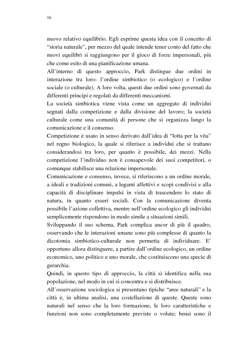 Anteprima della tesi: Dalle subculture alle idioculture, Pagina 13
