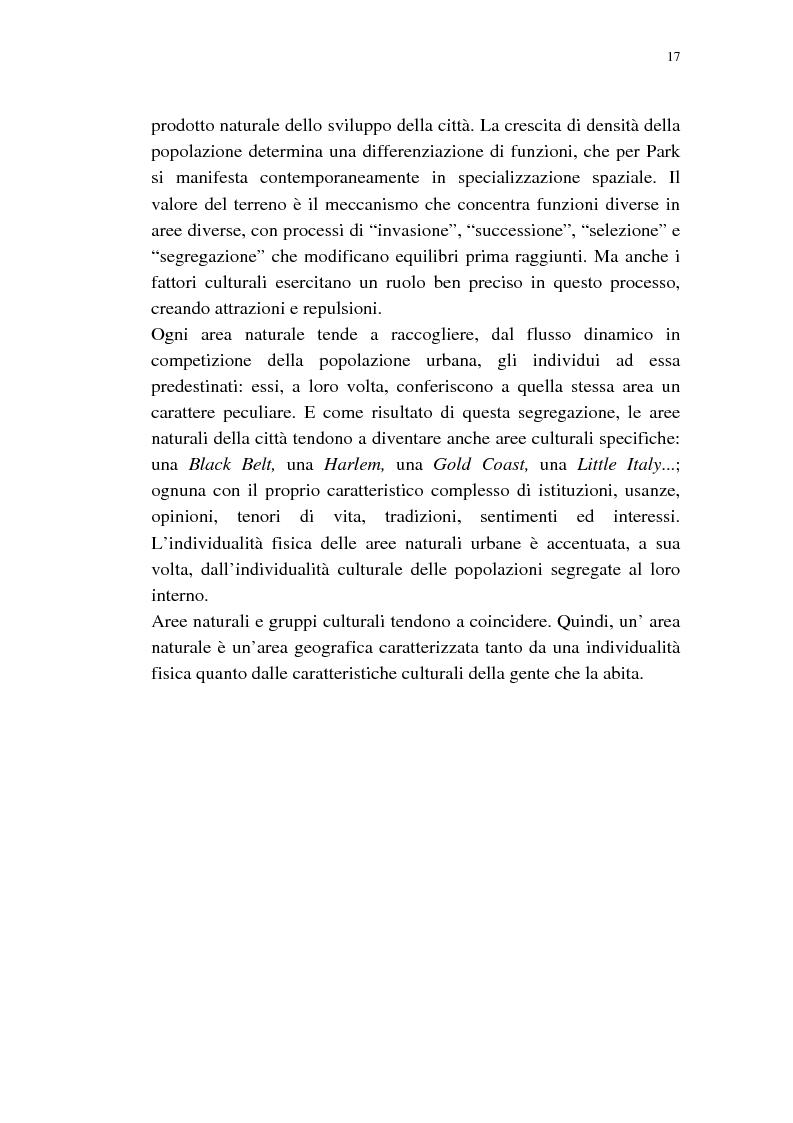 Anteprima della tesi: Dalle subculture alle idioculture, Pagina 14