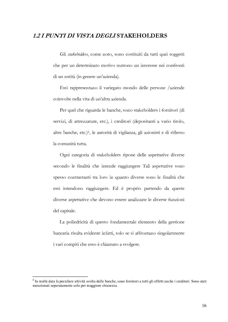 Anteprima della tesi: La gestione del capitale come mezzo per la creazione di valore per gli azionisti, Pagina 11