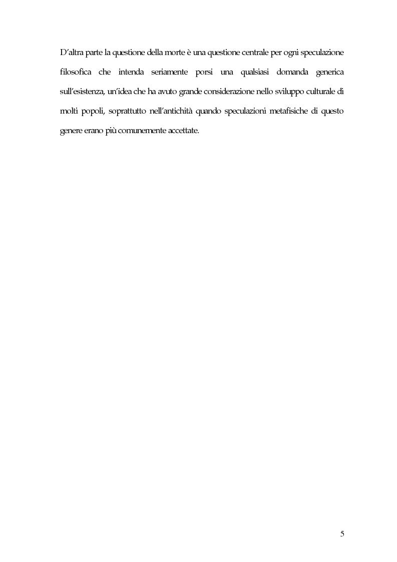 Anteprima della tesi: Il Bardo Thos Grol. Morte, trasmigrazione e rinascita, Pagina 5