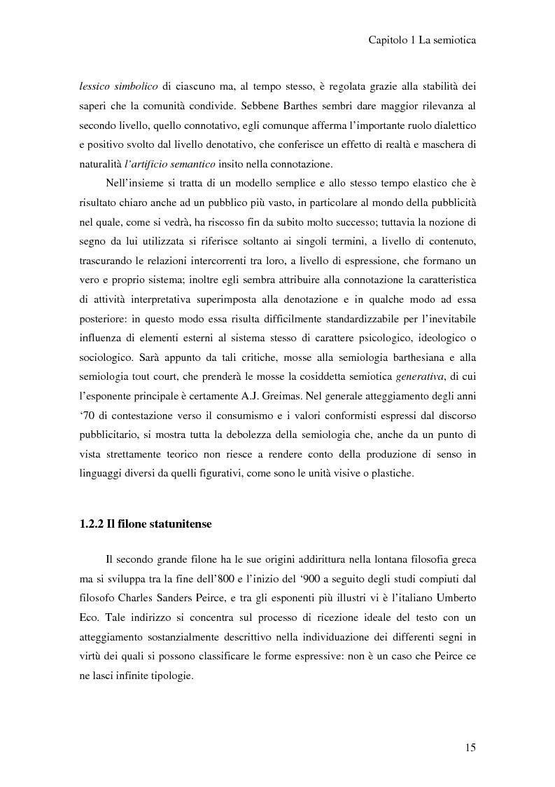 Anteprima della tesi: L'ipermercato tra marketing e semiotica, Pagina 10