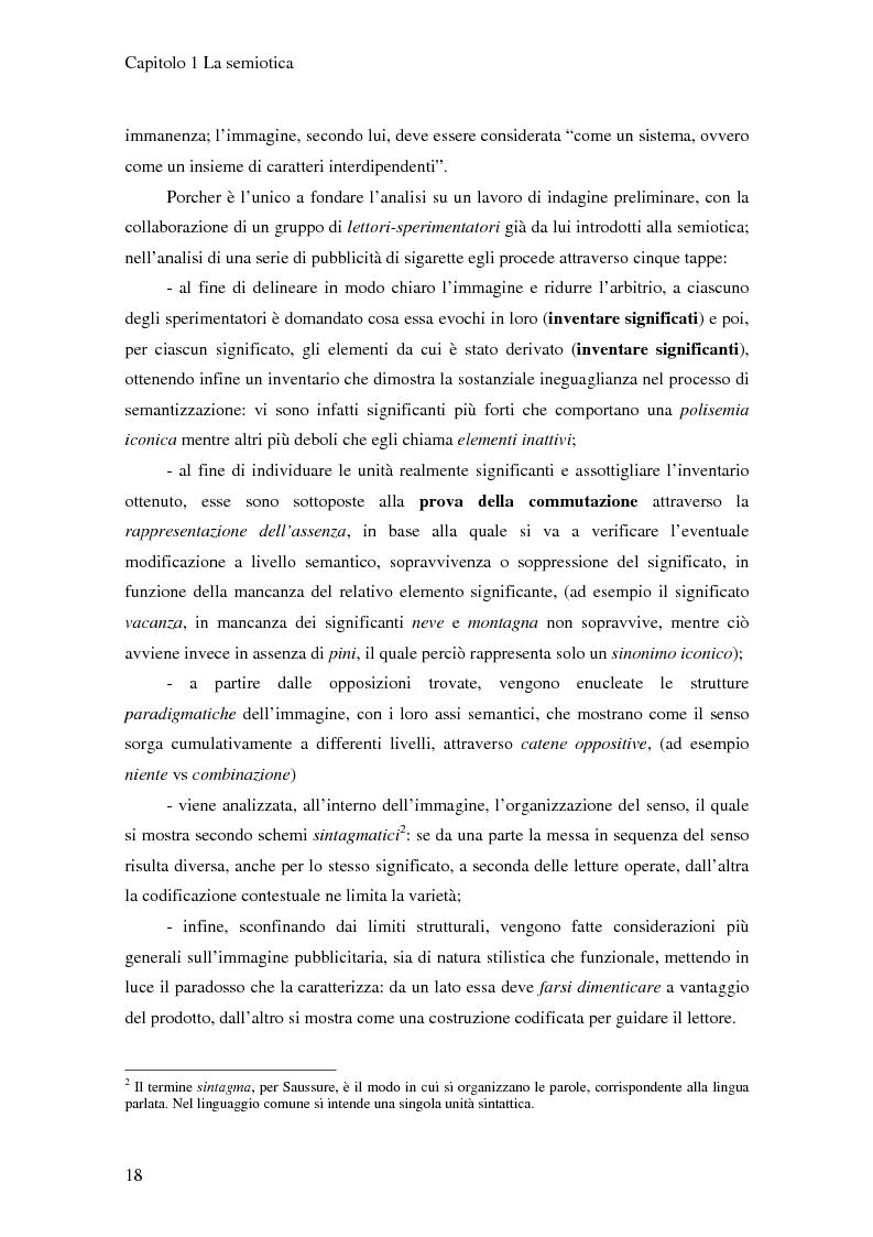 Anteprima della tesi: L'ipermercato tra marketing e semiotica, Pagina 13