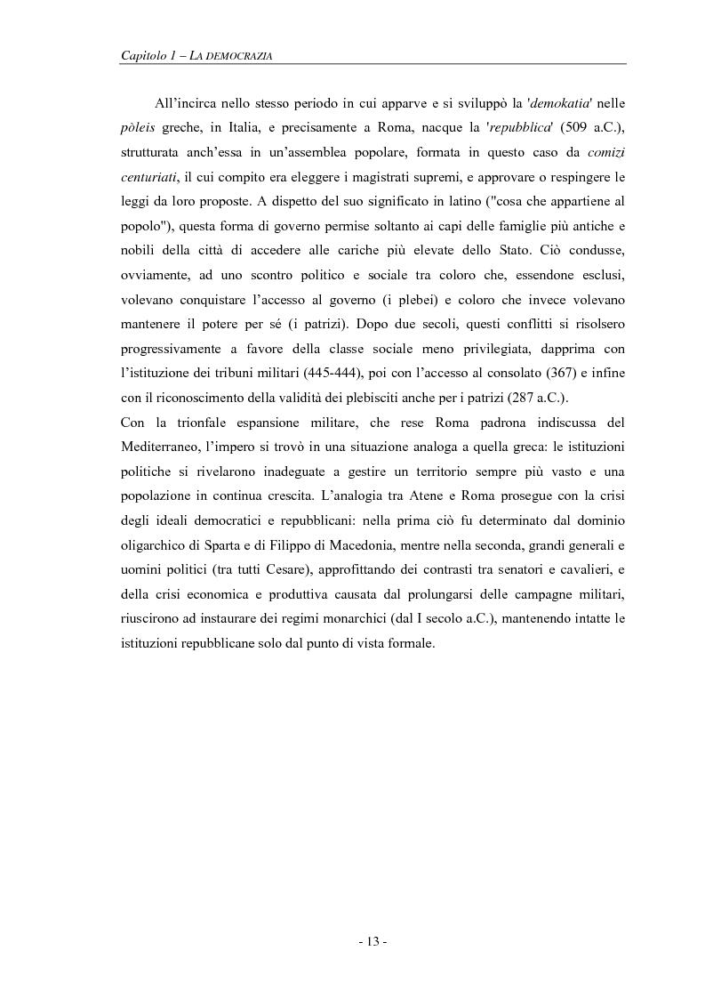 Anteprima della tesi: La pianificazione partecipativa: teorie e tecniche. Un esempio di integrazione di diversi strumenti: GioCoMo., Pagina 10