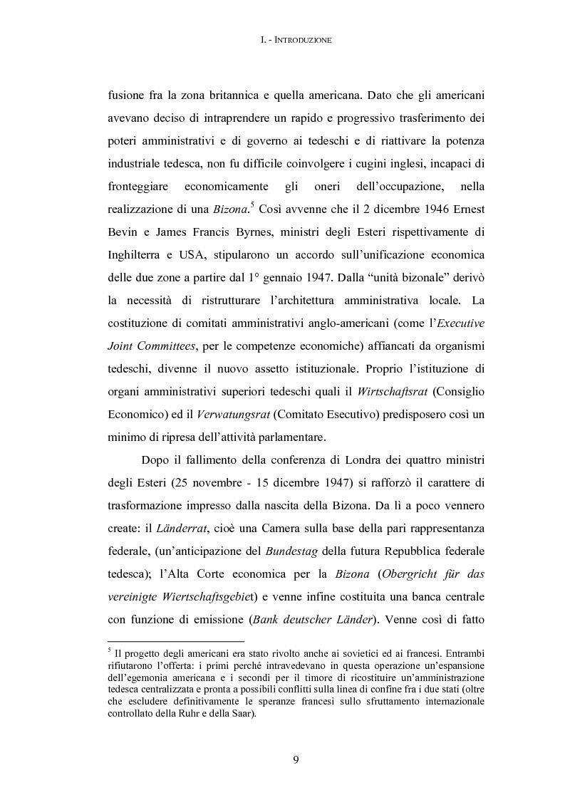 Anteprima della tesi: 16 - 17 giugno 1953: la rivolta operaia di Berlino-Est, Pagina 7
