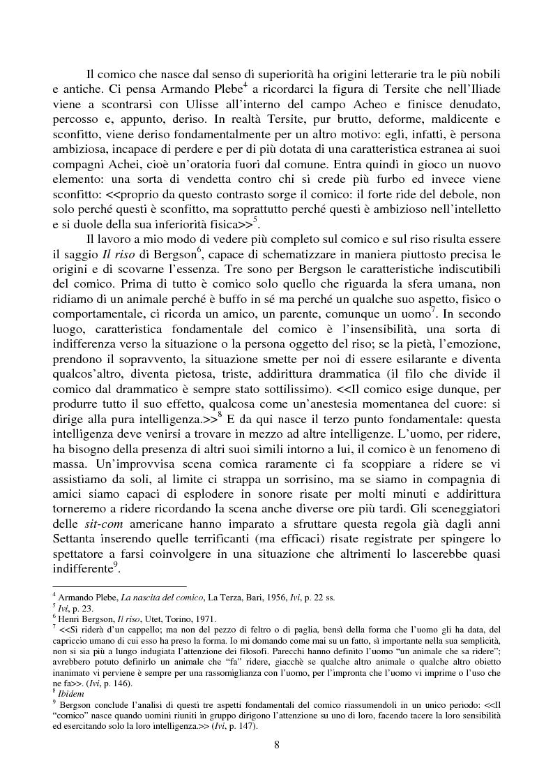 Anteprima della tesi: Erminio Macario - i film prodotti da Luigi Rovere, Pagina 4