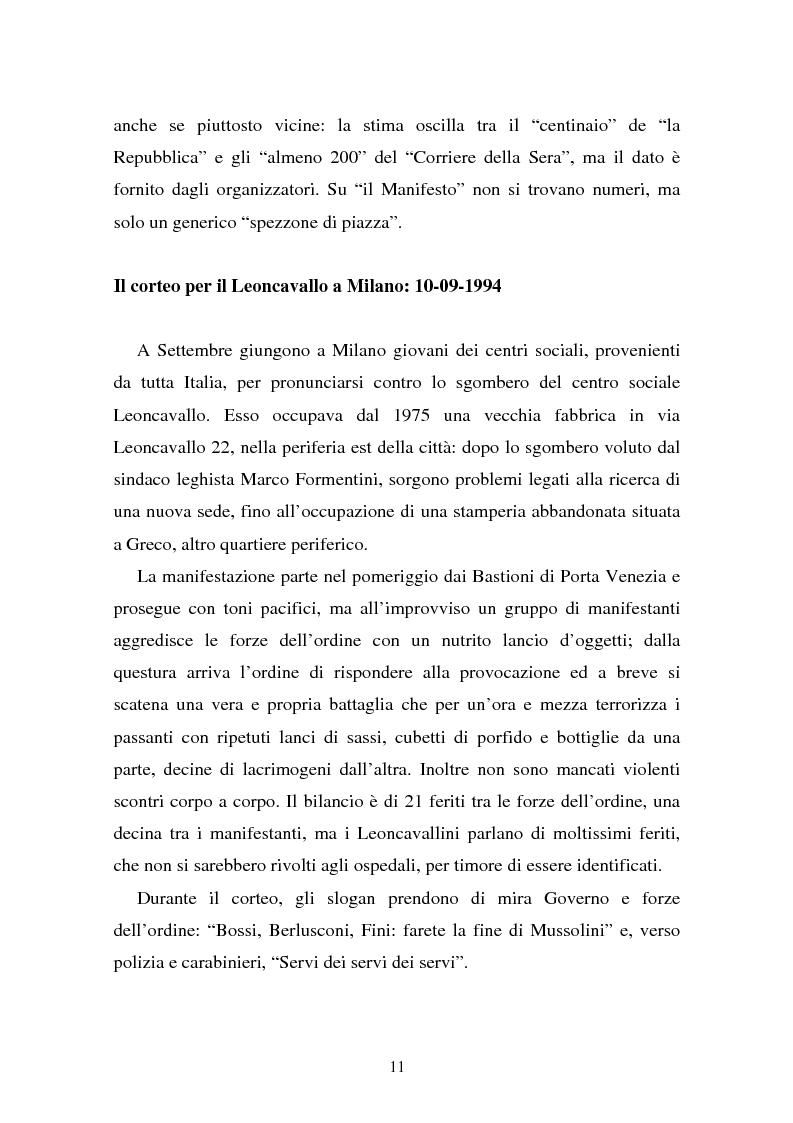 Anteprima della tesi: I numeri sono un'opinione?, Pagina 11