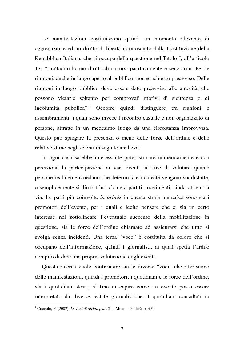 Anteprima della tesi: I numeri sono un'opinione?, Pagina 2