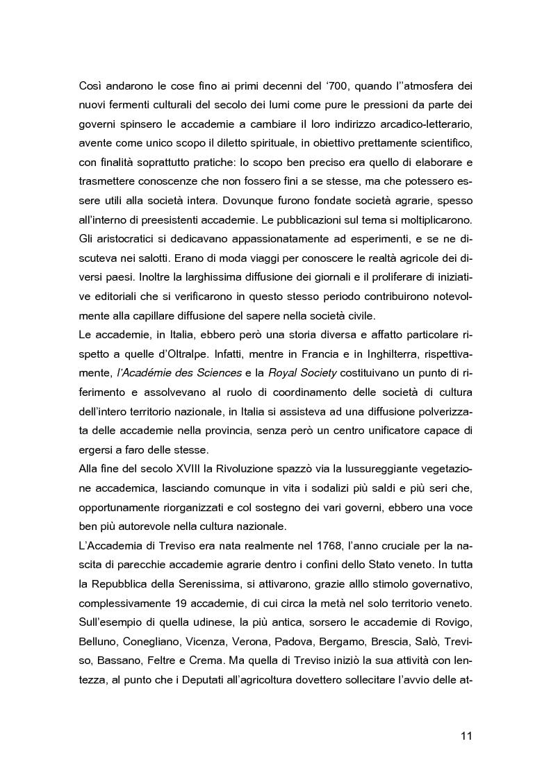 Anteprima della tesi: Ascanio Amalteo e la riforma forestale del 1792 nel Trevigiano, Pagina 8