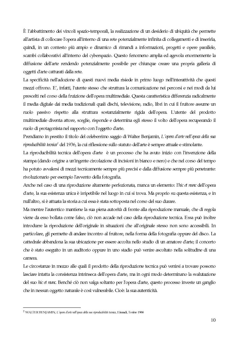 Anteprima della tesi: Il marketing strategico nell'industria discografica. Il caso BMG Ricordi, Pagina 5