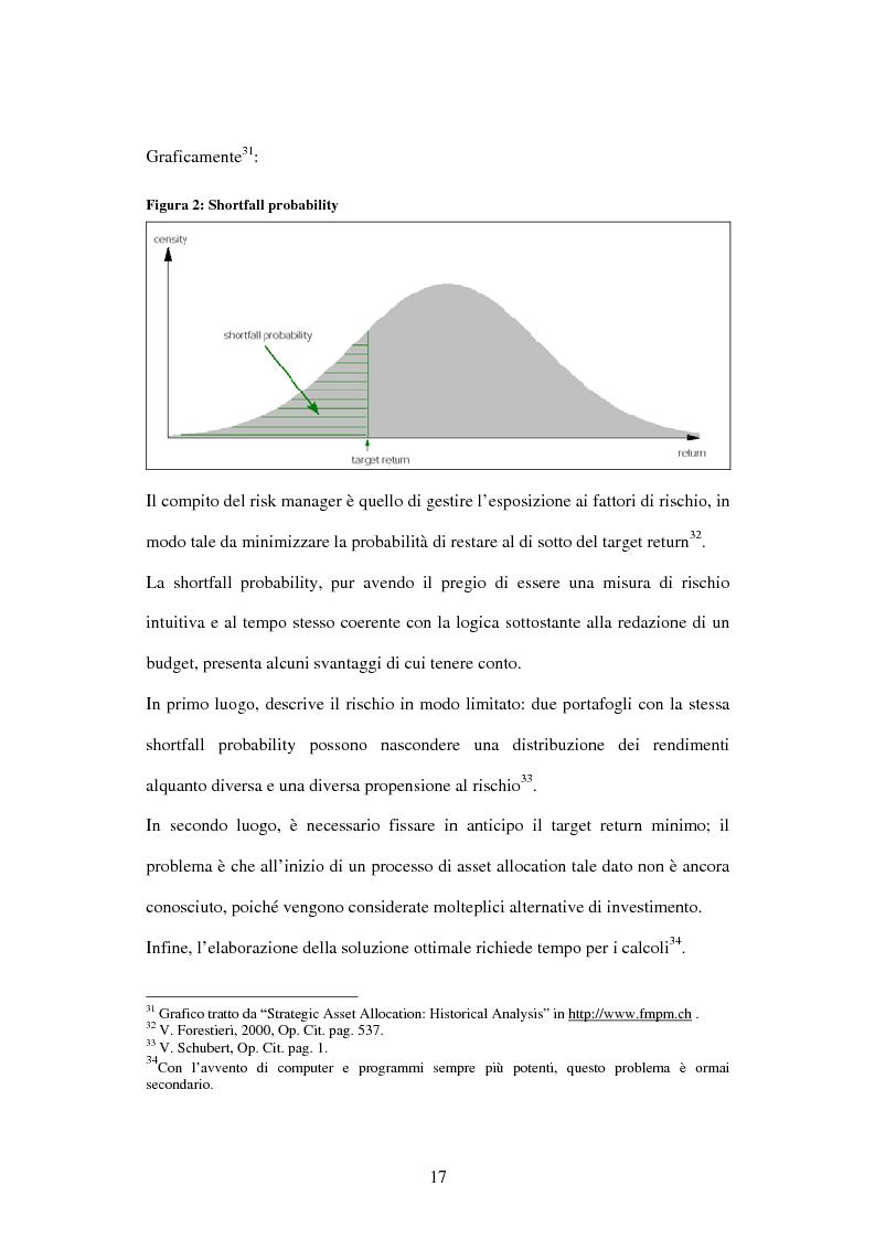 Anteprima della tesi: Le garanzie assicurative nella finanza aziendale, Pagina 12