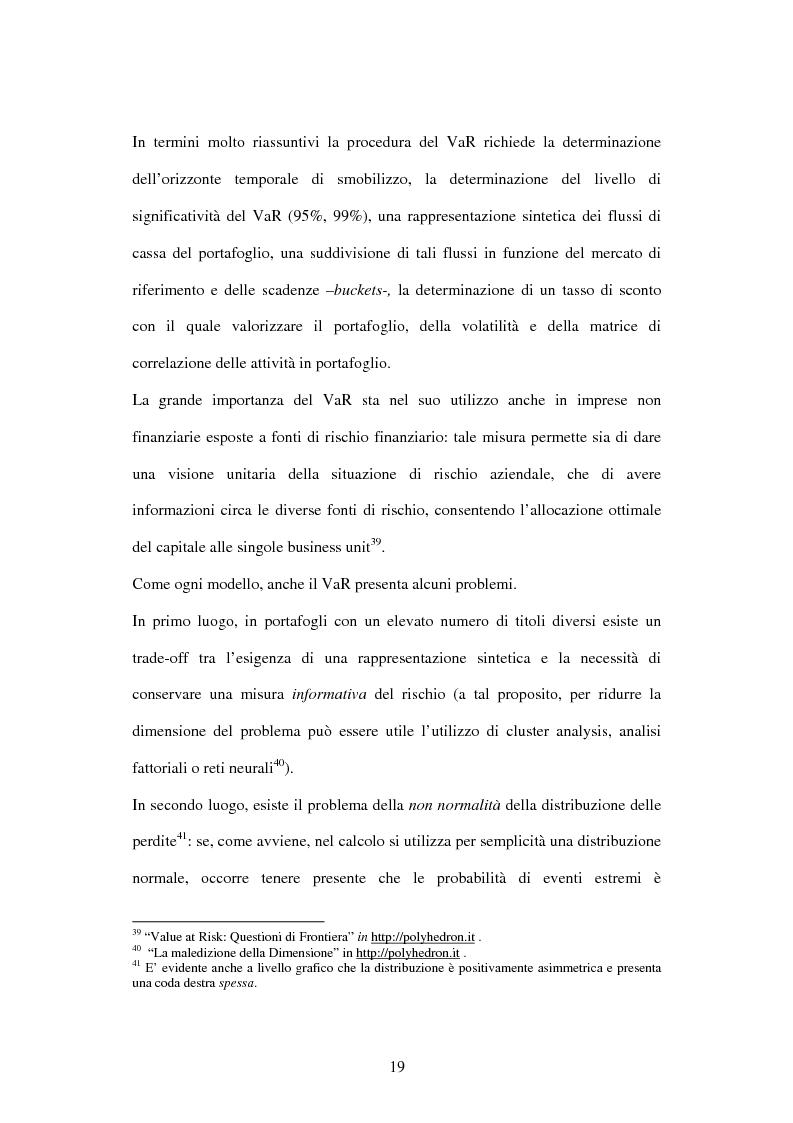 Anteprima della tesi: Le garanzie assicurative nella finanza aziendale, Pagina 14