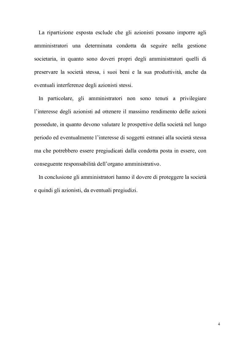 Anteprima della tesi: Il sistema monistico: profili comparatistici e di diritto comunitario, Pagina 4