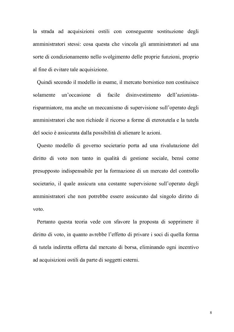Anteprima della tesi: Il sistema monistico: profili comparatistici e di diritto comunitario, Pagina 8
