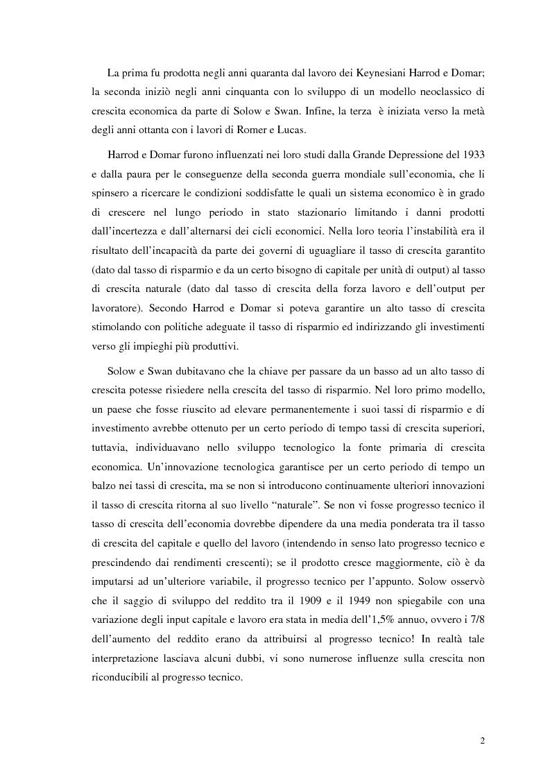 Anteprima della tesi: La valutazione della ricerca scientifica, Pagina 7