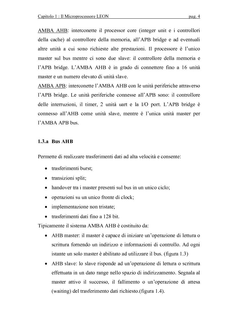 Anteprima della tesi: Progettazione VLSI di un coprocessore matematico per sistemi embedded, Pagina 8