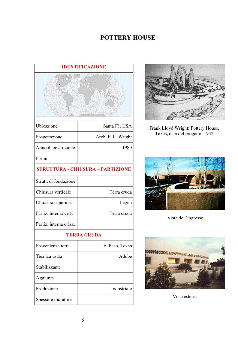 Anteprima della tesi: Innovazioni e costruzioni in terra cruda (1980-2002), Pagina 2