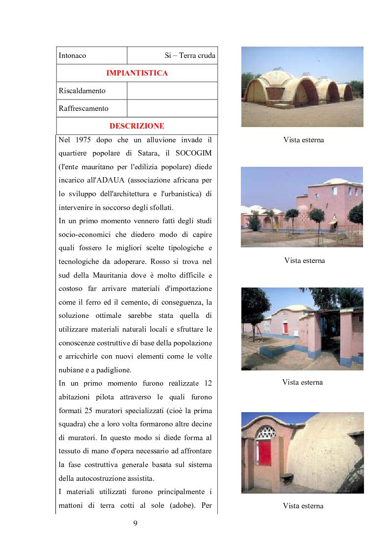Anteprima della tesi: Innovazioni e costruzioni in terra cruda (1980-2002), Pagina 5