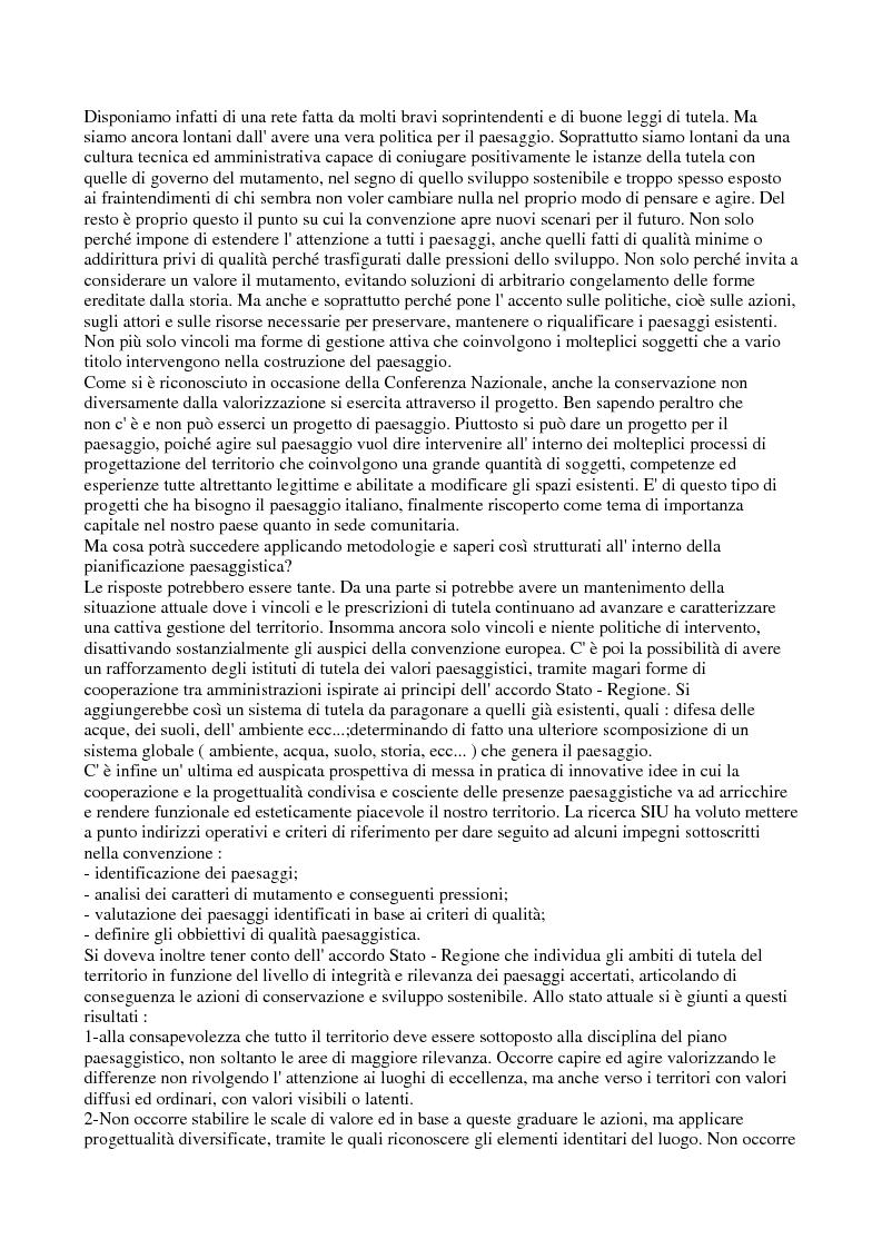 Anteprima della tesi: Riprogettazione sostenibile della S.S.96-Barese, Pagina 4