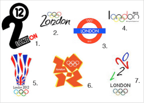 london olympics logo coloring pages - photo#45